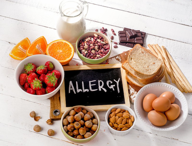 Food Allergy, Food Sensitivity and Food Intolerance: Essential Differences You Should Know