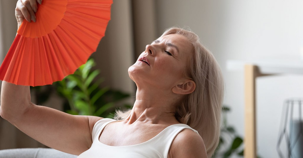 Perimenopause, Menopause and Estrogen Dominance: Basic Things Every Woman Should Know