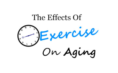 Turning Back Time with Exercise